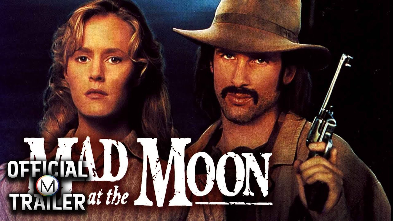 Mad at the Moon (1992)