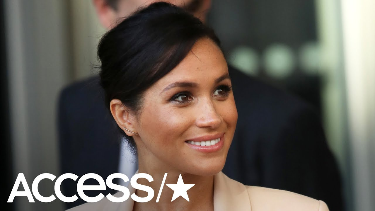 Meghan Markle Sent Heartfelt Apology For Missing High School Reunion Before Son Archie's Birth