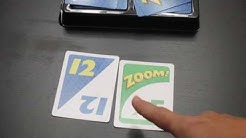 How to play Zoom card game