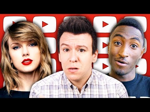 What Youtube Rewind's Historic Fallout & Response Means, Taylor Swift Privacy Controversy, & More Mp3