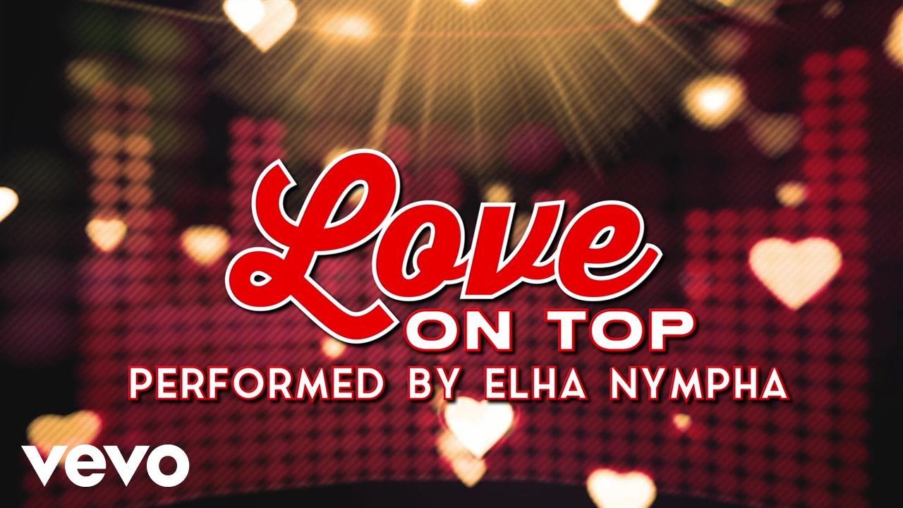 Elha Nympha - Love On Top (Lyric Video) - YouTube