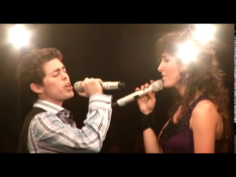 Wicked Game - Ana Victoria with David Cavazos - LIVE - 2009