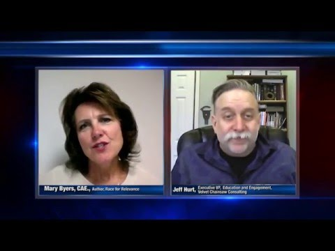 Associations Today with Mary Byers, CAE | March 2016