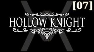Прохождение Hollow Knight [07] - Crystal Peak