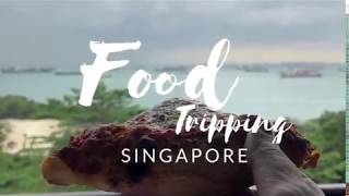 Set Out on a Gastronomically Gratifying Food Journey in Singapore