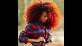 Estilo afro vuelve tendencia 2016-2017