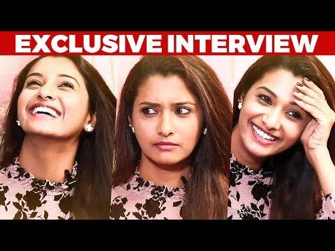 NO NO NO...I CAN'T DO THIS! - Priya Bhavani Shankar | Entertainment Guaranteed! | MY293