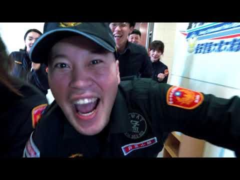 歡迎臺中市政府警察局新駐地