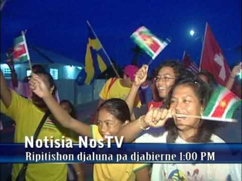 Promo News NosTv