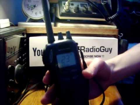 Hand Held VHF Marine Radio Buyers Guide