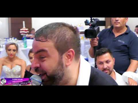 Florin Salam - Miere si Dulceata PREMIERA Nunta Liviu Tolo New Live 2017 by DanielCameramanu