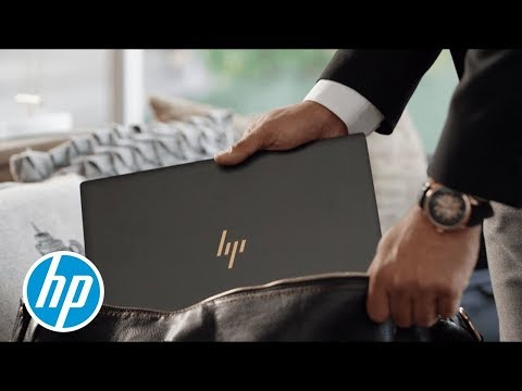 Inspiration for Innovation | HP Spectre | HP