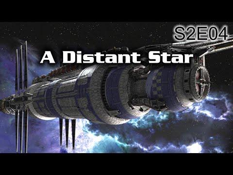 Babylon 5 Ruminations: S2E04 Distant Star