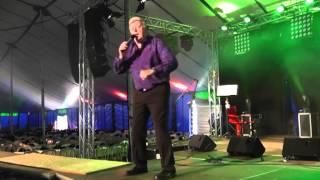 Schlagerfeest 2013 Seniorenmiddag Eddy Smets 7