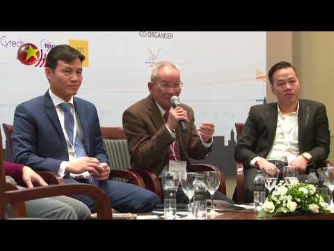 Asia IoT Business Platform 11th edition: IoT Vietnam