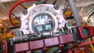 Deep Sea Rescue - The Life Pod (Part 1)