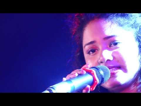 Benaam Si Khwaaishein|| ANWESHA's Best Live Concert || Full HD Video