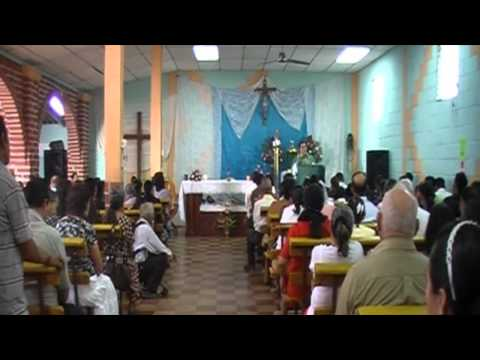Misa Dominical 29/01/2012 Travel Video