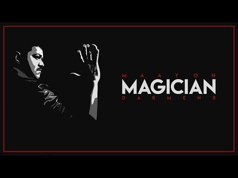 Mersal - Maayon (Remake) DARMENЯ   Thalapathy Vijay   A.R Rahman   Atlee