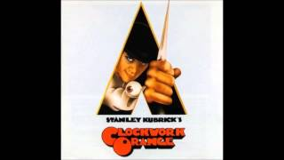 12. William Tell Overture (Abridged) - Clockwork Orange Soundtrack