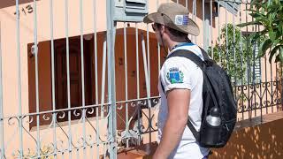 Vigilância Sanitária em Saúde passa recomendações sobre dengue e raiva