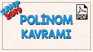 Polinom Kavramı