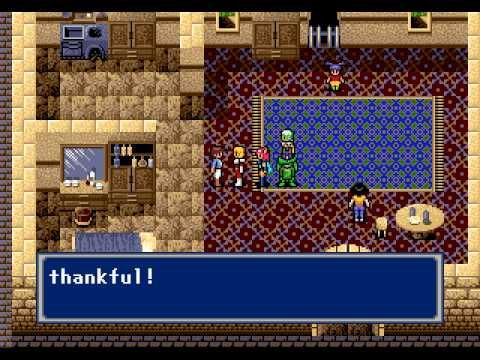 Mega Drive Longplay [137] Phantasy Star IV (Part 2 of 6)
