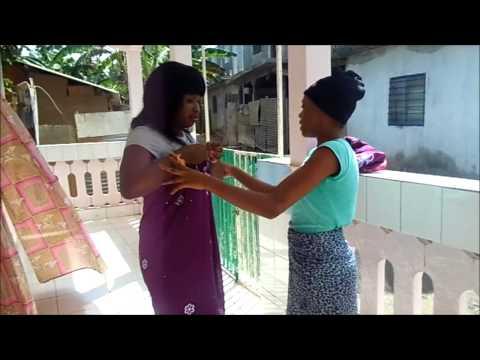 La voleuse de Salouva (Vois Mayotte avec humour)