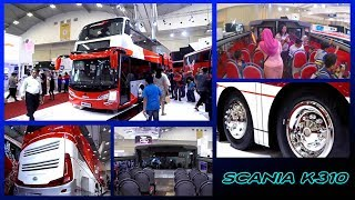 Video GIIAS 2017 : REVIEW BUS TERBARU!! Bus Tingkat Tanpa Atap(Bus Scania K310 By AdiPutro Group) download MP3, 3GP, MP4, WEBM, AVI, FLV November 2017