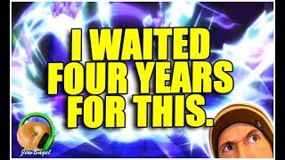 SUMMONERS WAR : JewBagel's Early Birthday Summons!!!