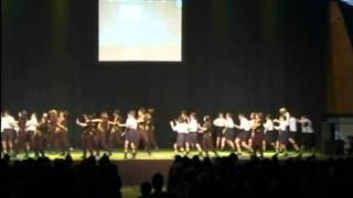 Bring It On Auckland 2011 Heat 2 - Edgewater College