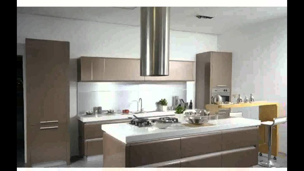 Küche Modern Design   design   YouTube