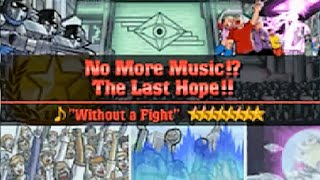 Without a Fight/Jumpin Jack Flash | Elite Beat Agents~