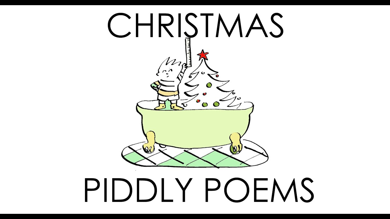 christmas poems for children 2017 my christmas tree wont grow