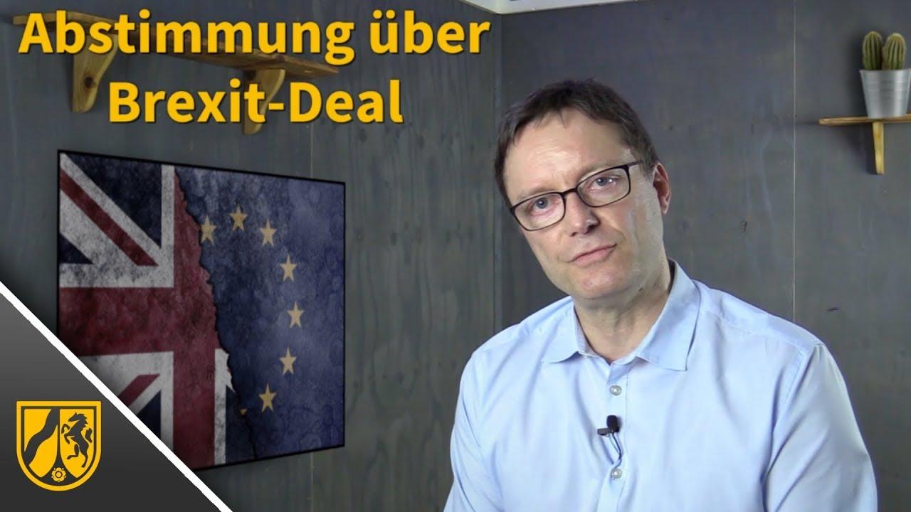 Newsblog: Parlament lehnt Brexit-Abkommen ab - Misstrauensantrag