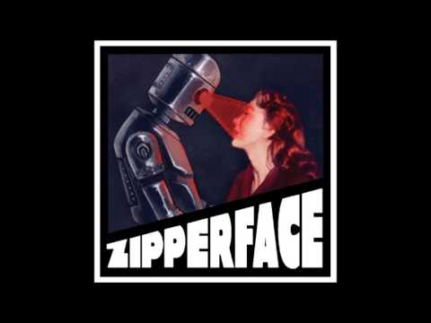 The Pop Group - Zipperface