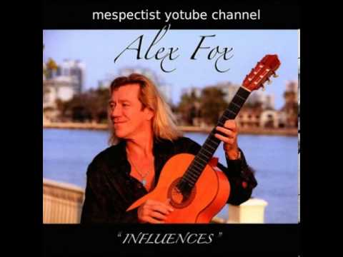 Alex Fox - Russian Nights