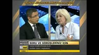 Banu Avar | Tayyip Erdoğan ve Abdullah Gül'ü Kim Seçti?