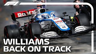 Williams' Comeback: Inside F1 Testing