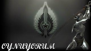 Blade Symphony Oynuyorum