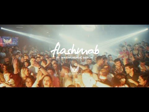 Jamie Jones & Flashmob DJ at The Wright Venue Dublin