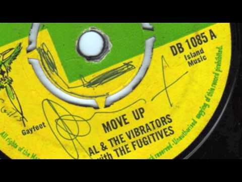 Move Up Al And The Vibrators With The Fugitives.m4v