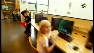 2011 Kinderen voor Kinderen - boekenwurm