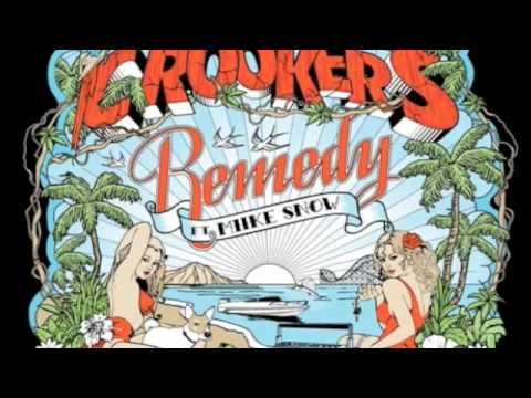 Remedy (Magik Johnson Vocal Remix) - Crookers featuring Miike Snow mp3