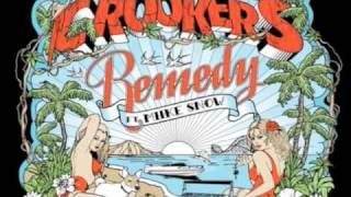 Remedy (Magik Johnson Vocal Remix) - Crookers featuring Miike Snow
