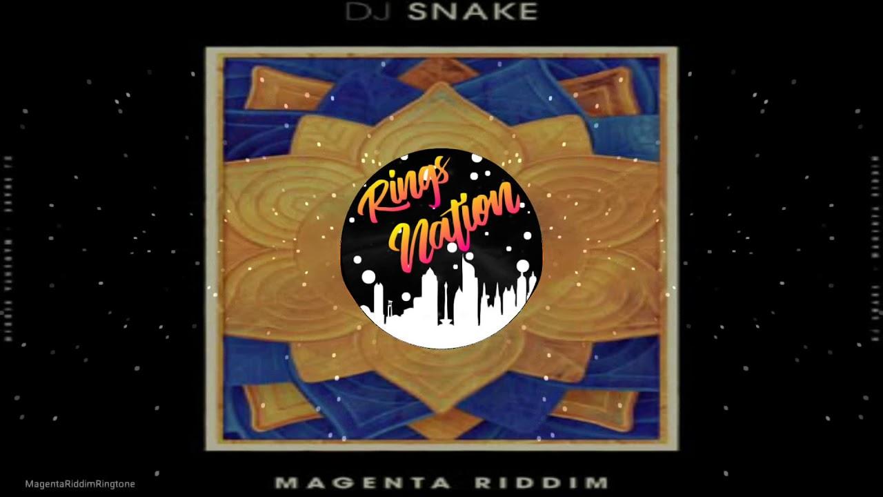 Magenta riddim song download