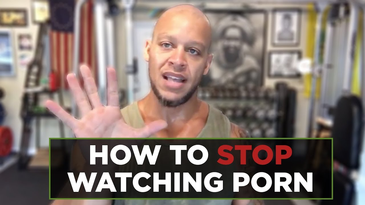 Westside For Strongman  How To Stop Watching Porn - Youtube-7627