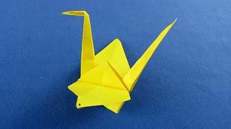 Origami - YouTube 061cfbc37804