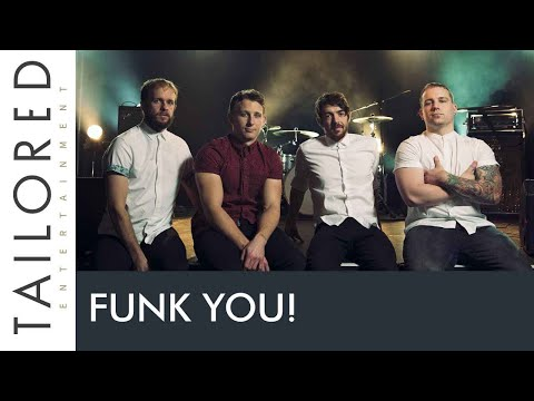 Funk You - Funk Rock RnB Hip Hop Function Band