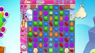 Candy Crush Saga Level 1639  ☆☆☆